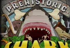 Игры акулы динозавры