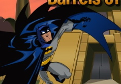 игры бэтмен против гориллы