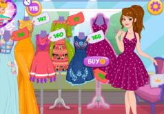 Игры гламурный шопинг бесплатно