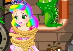 Игры Похищенная принцесса