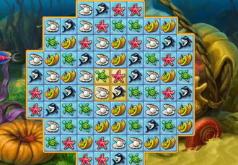 игры украшение аквариума