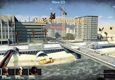 игры команда снайперов на весь экран