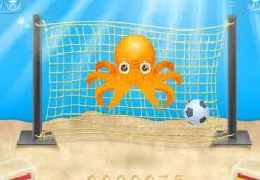 игры футбол головами вратари