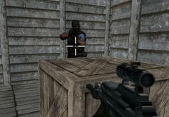 игра снайпер арена быстрое убийство