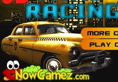 Игры 3D Taxi Racing