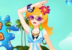 Игры Счастливые летние каникулы