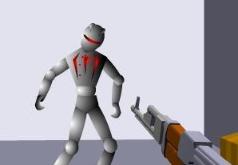 Игры Роботы в офисе