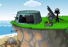 Игры Прорыв береговой охраны