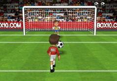 Игры убойный футбол