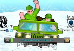 игры для мальчиков командир батальона