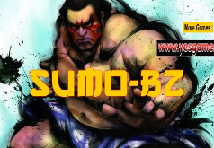 Игры Сумо ниндзя