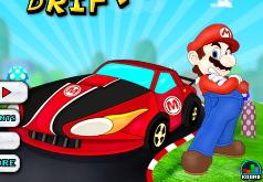 Игры Дрифт Марио