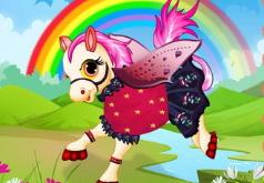 игры мой волшебный пони