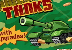 Игра «Симулятор эпичной битвы на танках»