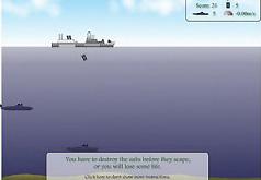 игры большие корабли