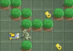 игры вырубка леса