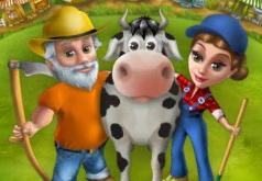 игры ферма веселые каникулы