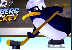Игры Хоккей на айсберге