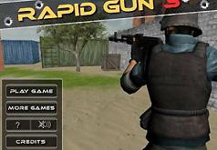 игры стрелялки быстрые пушки 3