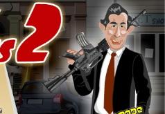 игры по порядку агент 007