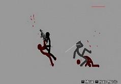 игры на двоих драки стикменов