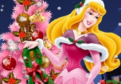 Игры Аврора Новогодняя елка