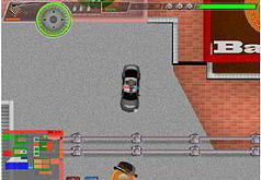 игры уаз полиция