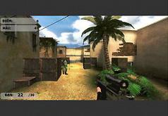 Игры Отряд террористов