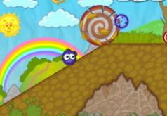 Игры поймай конфету механика