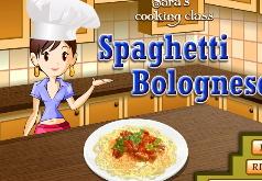 игра папа спагетти