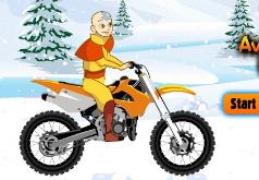 Аватар на мотоцикле играть бесплатно