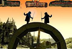 Игры с оружием пираты карибского моря