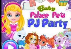 Игры Дворец для Барби