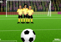 Игры Свободный удар пенальти