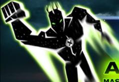 игры бэнтэн инопланетная сила