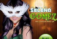 игры селена гомез в хэллоуин