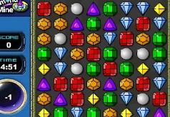 Игры Бриллиантовое поле