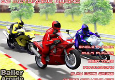 Игры Мотоциклы 3Д