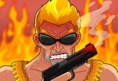 игры стрелялки против мутантов