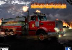 игры пожарные машины симулятор