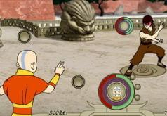 игра аватар легенда об драки