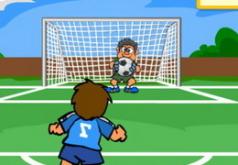 Игры Футбол без регистрации