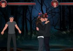 вампирская история любви игра