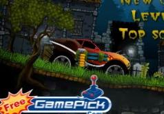 игры для мальчиков гонки на джипах зомби