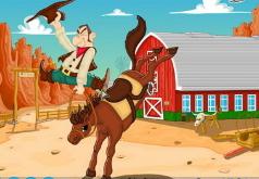 игра сказка про приключения лошадок