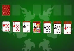 Игры в карты пасьянс косынка