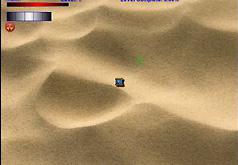 Игры Среди пустыни
