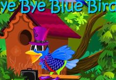 Игры Bye Bye Blue Bird