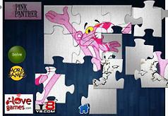 игры розовая пантера бродилки