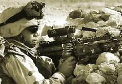игры отважный солдат
